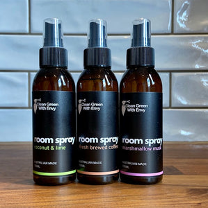 Room spray triple pack - CLASSIC COMBO