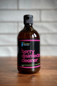 *Disinfectant Floor Cleaner - 500ml*