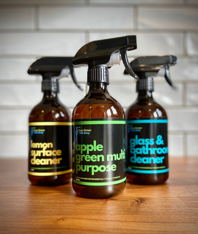 Triple pack Sprays - Pick & Mix