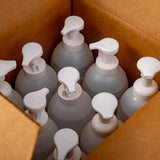 Foaming Hand Sanitizer - 550ml bottles- Case of 12