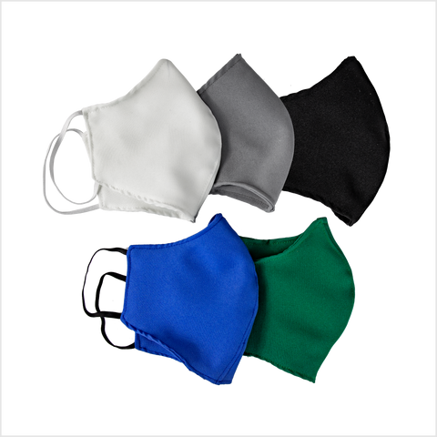 Face Mask - Pack of 2