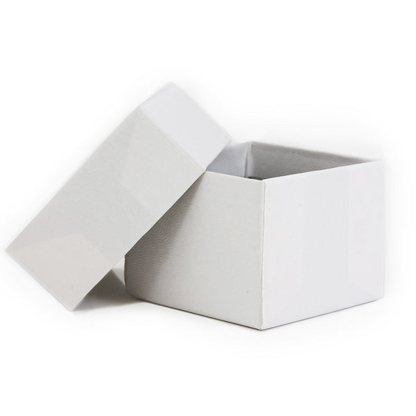 Ring Box With Purchase