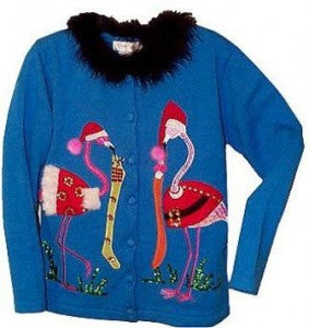 The Ugly Sweater Store Vintage Ugly Christmas Sweaters for