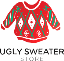 The Ugly Sweater Store- Vintage Ugly Christmas Sweaters for your next sweater party