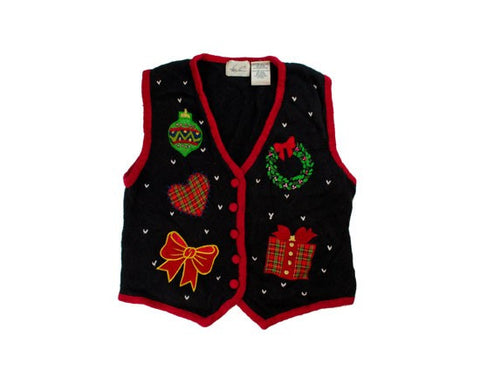 Little Joys-X-Small Christmas Sweater