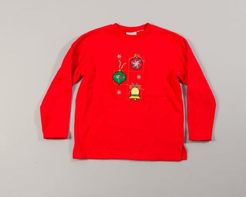 Ornaments-Medium Christmas Sweater