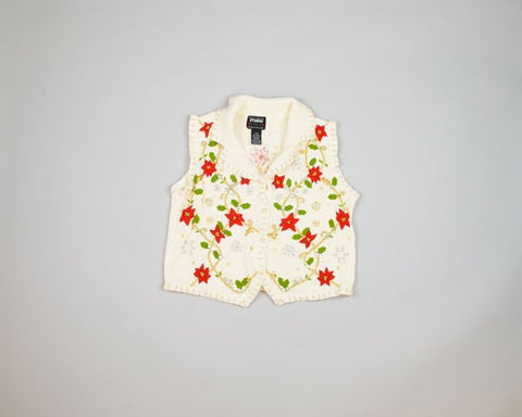 Fun And Fancy-X-Small Christmas Sweater