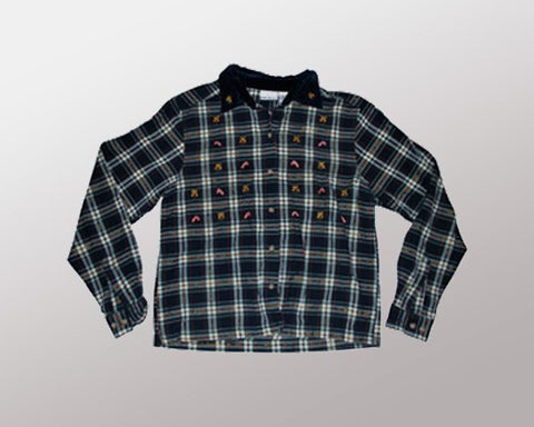 Plaid Holiday-Small