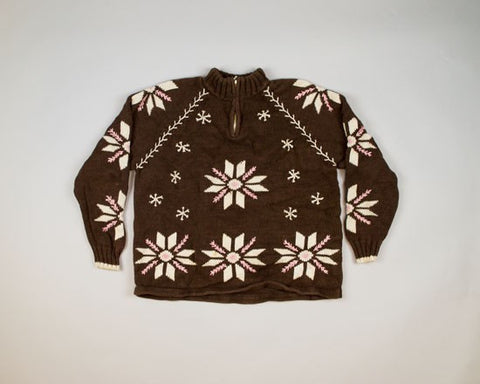 The Neapolitan-Medium Christmas Sweater