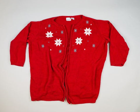 Great Wide Open-XX-Large Christmas Sweater+