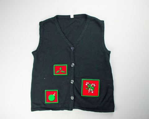 Simple Gifts-Small Christmas Sweater