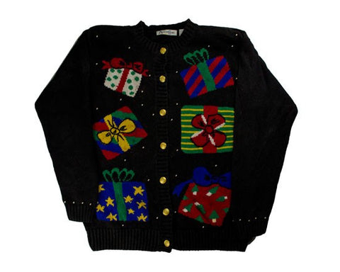 Gifts-Small Christmas Sweater