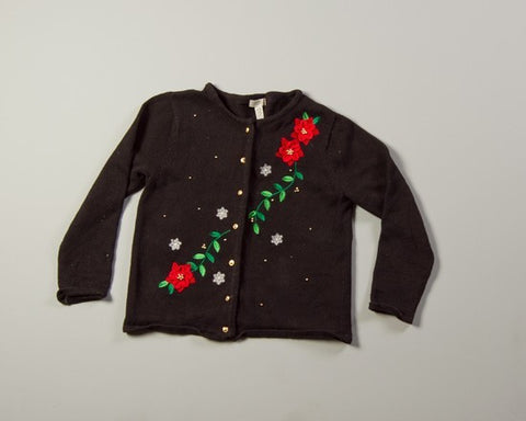 Ugly Chic-Medium Christmas Sweater