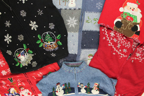 Surprise Me- $15 we pick a sweater for you!