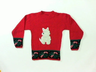 Picture Perfection-X Small Christmas Sweater