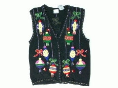 Ornatments Galore-X Small Christmas Sweater