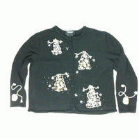 Tensile Trees-Small Christmas Sweater
