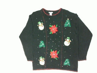 Pick 3 or 2-Large Christmas Sweater