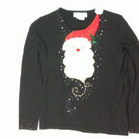 How Jolly Are You-X Small Christmas Sweater