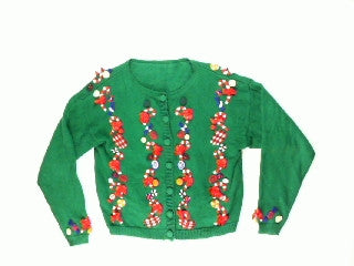 Would You Like Some Sweets-Small Christmas Sweater