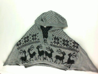 Reindeer Games-X Small Christmas Sweater