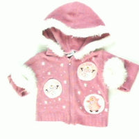 Princess In Pink-Kids Christmas Sweater