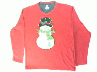 Artwork Resolution-Small Christmas Sweater