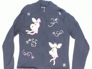 Fairy Dust For You-X Small Sweater