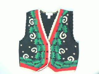 Whole Lot Of Holy-Small Christmas Sweater