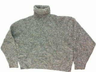 Smoky Soft- Medium Christmas Sweater