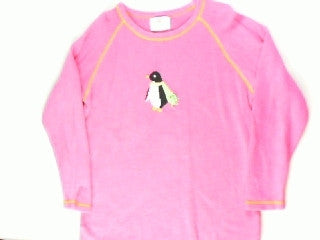 Lonesome Penguin- Medium Christmas Sweater