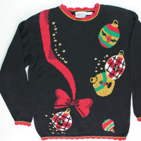 Ornament surprise- Small Christmas Sweater