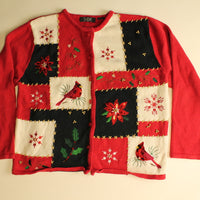 Outdoor Holiday- Small Christmas Sweater