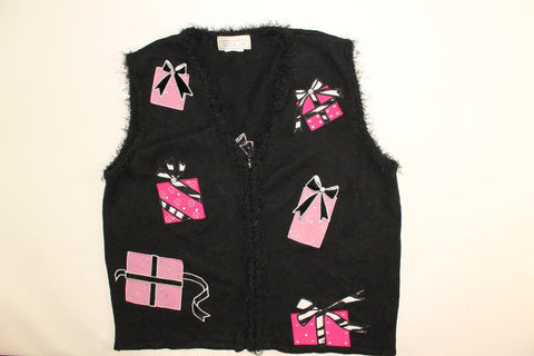 Presents For Fashionista- Medium Christmas Sweater