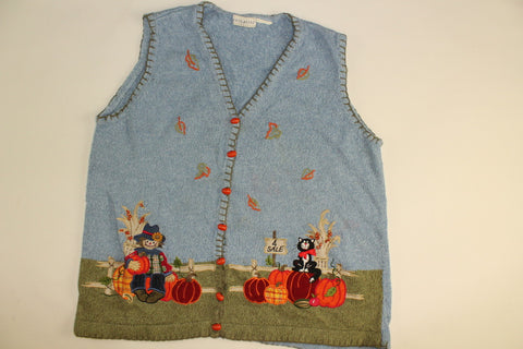 For Sale-Medium Halloween Sweater