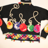 Ornament of Surprise- X Small Christmas Sweater