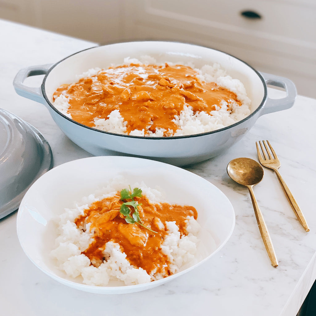 Butter Chicken Curry (900g)