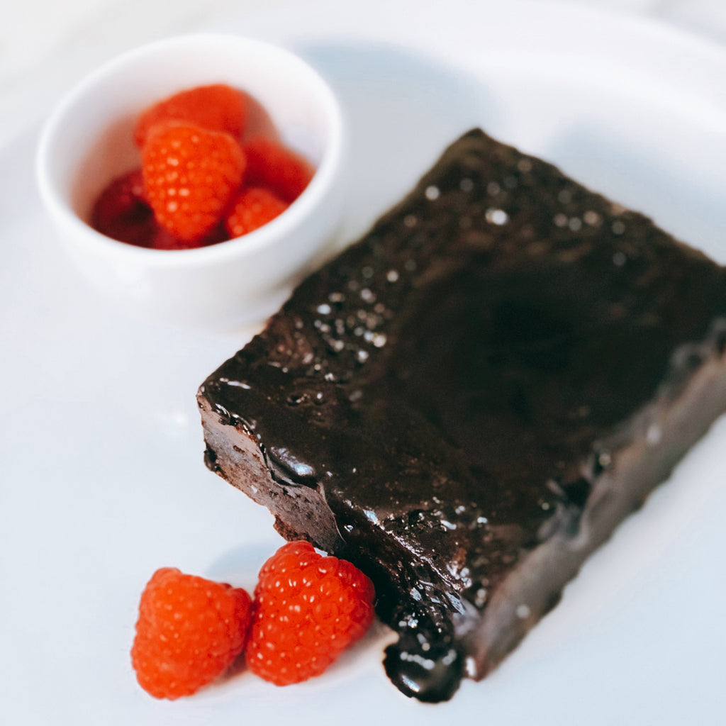 Chocolate Brownie (400g)