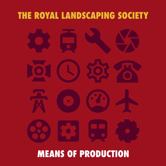 The Royal Landscaping Society
