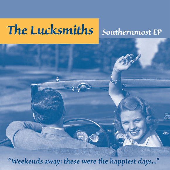 The Lucksmiths - Southernmost EP