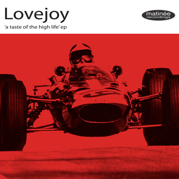 Lovejoy - A Taste Of The High Life EP