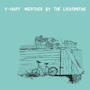 The Lucksmiths - T-Shirt Weather EP