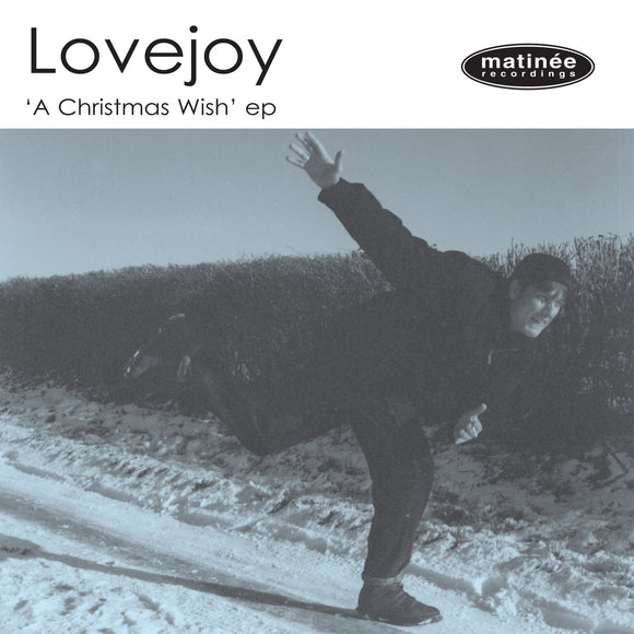 Lovejoy - A Christmas Wish EP