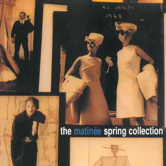 Various - The Matinée Spring Collection