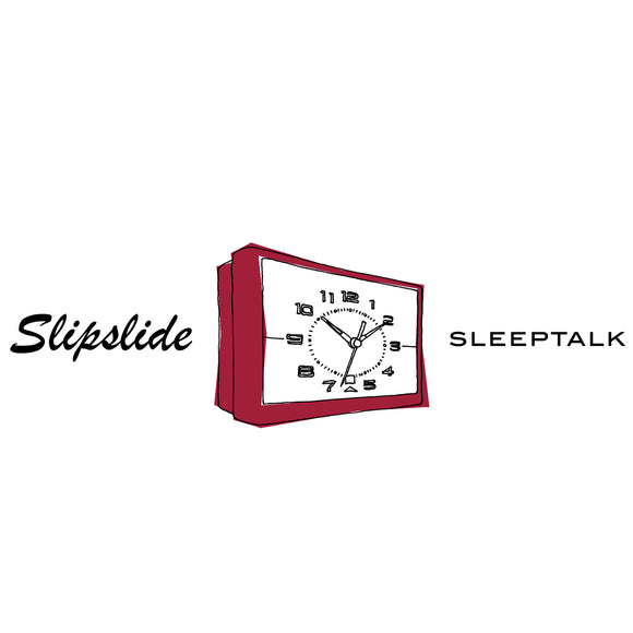 Slipslide - Sleeptalk