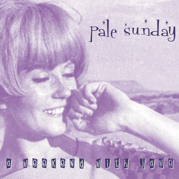 Pale Sunday - A Weekend With Jane EP