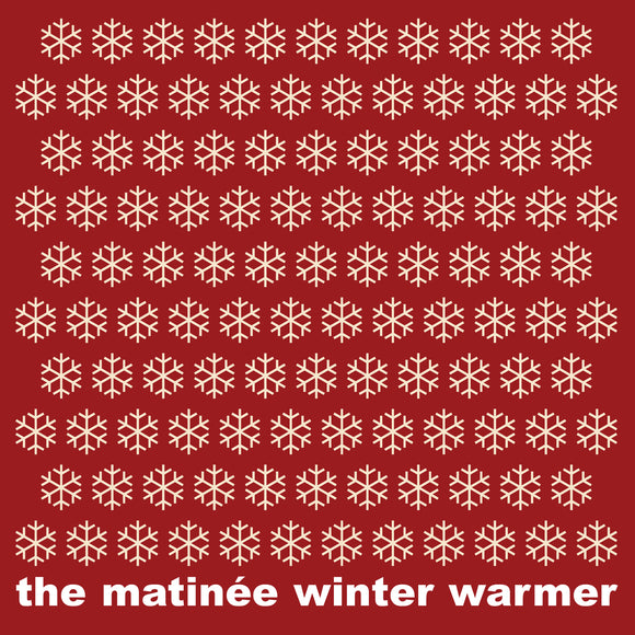 Various - The Matinée Winter Warmer