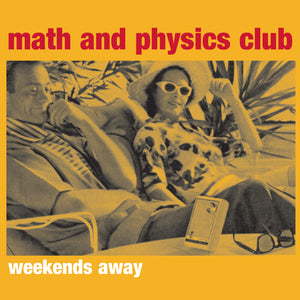 Math and Physics Club - Weekends Away EP