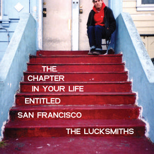 The Lucksmiths - San Francisco EP