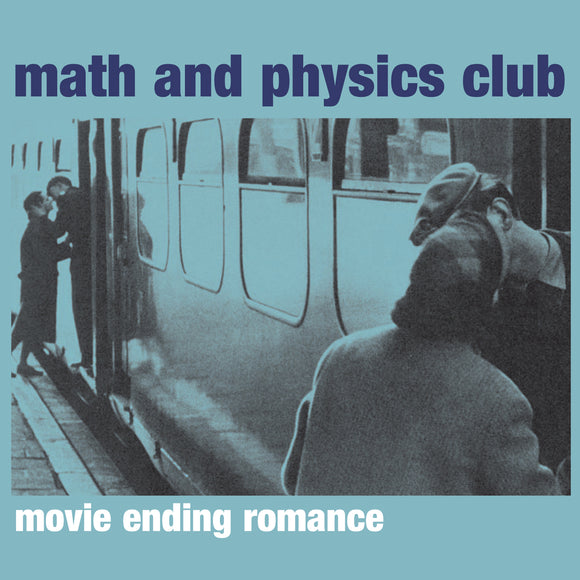 Math and Physics Club - Movie Ending Romance EP
